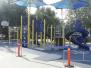 New Playground Ceremony